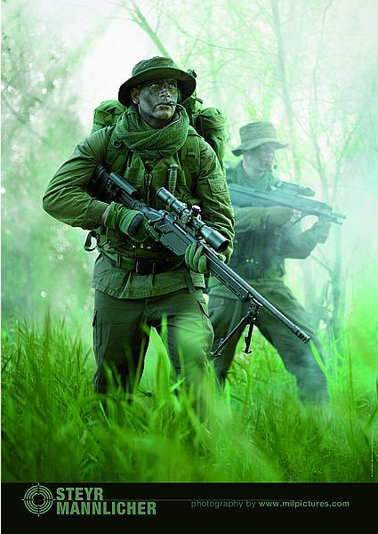 law enforcement sniper essay Crime and modern technology essaystechnology offers the potential for friendship, unity, and a lasting support to law enforcement, but is this friendship truly compatible or has technology increased the need for new and tougher laws, with a revision to most of the old laws already on the books.